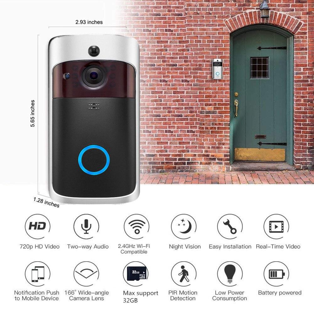 wireless video doorbell (7)