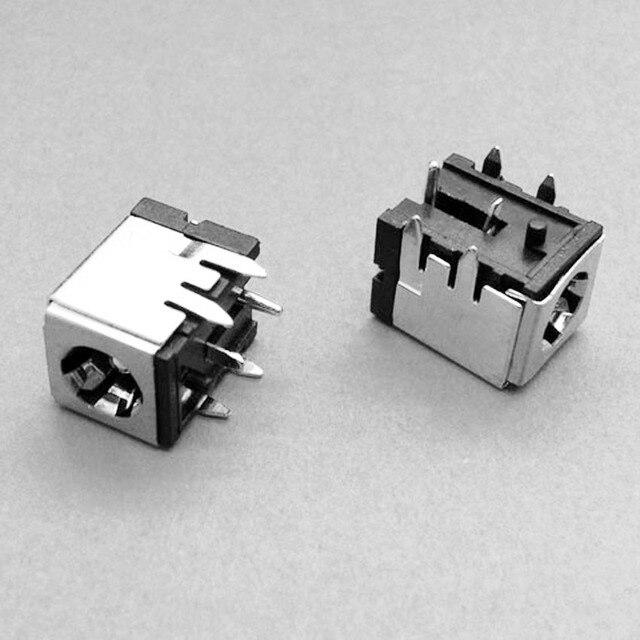 1 nuevo conector DC para ASUS G73 G73J G73JH G71 M70S X71 F70 N80V N73 N73SV X81S DC, conector de alimentación de 2,5mm