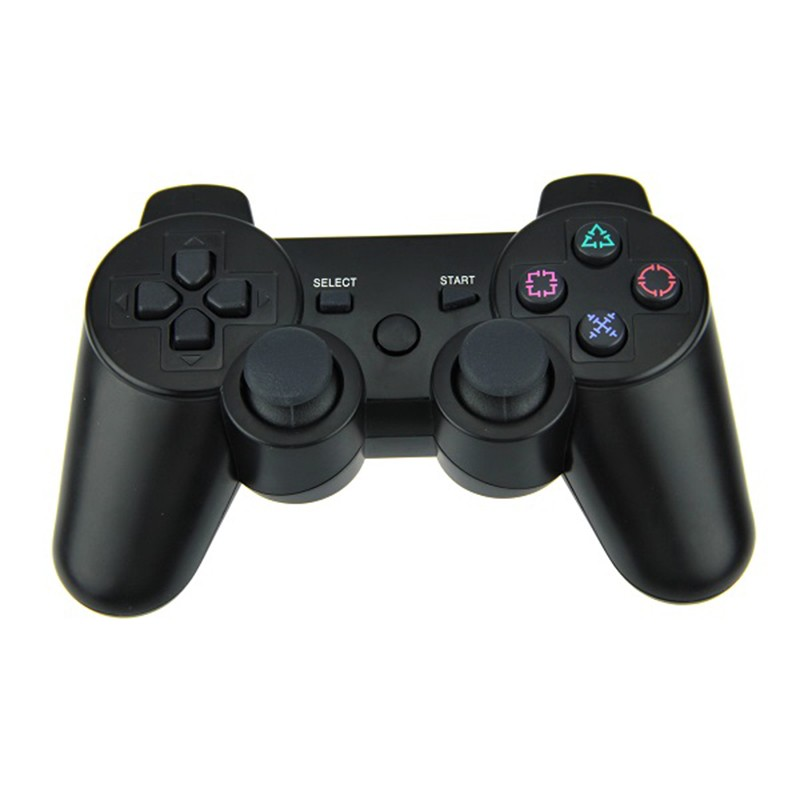 Wireless USB PS3 PS2 Game Controller Joystick Gamepad With PS2 PS3 USB
