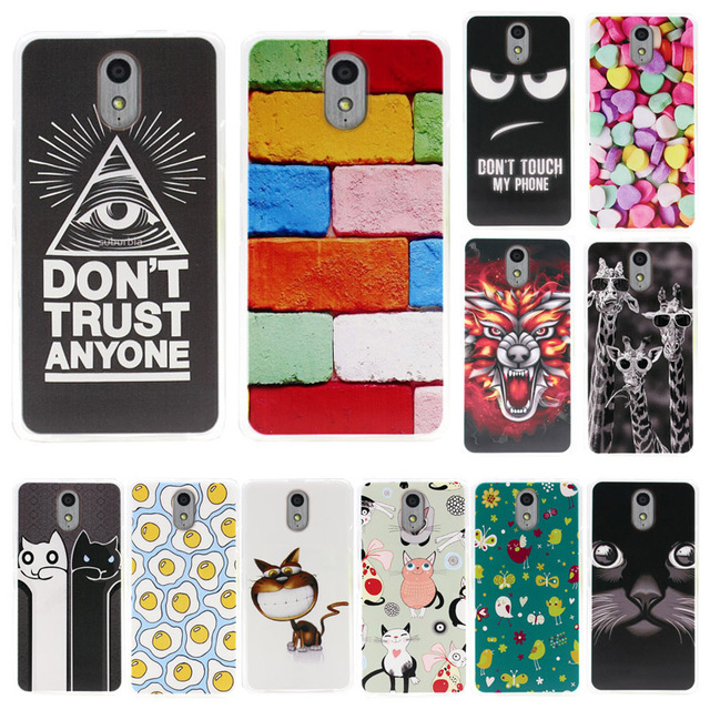 best service 5169c a8fa1 US $1.92 |For Lenovo Vibe P1M Case Cover Fashion Coloured Pattern Soft  Silicone TPU Back Phone Cases For Lenovo P1M P1MA40 Cover Case-in Fitted  Cases ...