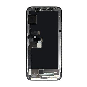 Image 2 - For iPhone X S Max XR LCD Display For Tianma AMOLED OEM Touch Screen With Digitizer Replacement Assembly Parts Black