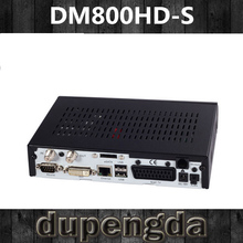 Dm800 hd Pro alpes rádio BL84 DM800hd receptor de satélite DM 800HD SIM2.10 Newdvb 800 hd