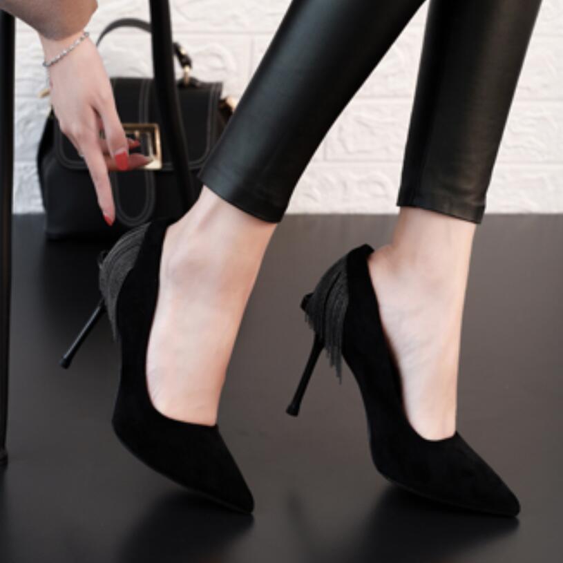 Talons Sac Livraison Femmes 1 Mode Nouveau Hauts Kelly Sexy Siketu De Travail Mariage Chaussures G063 Gratuite Pompes X4Rqwpp