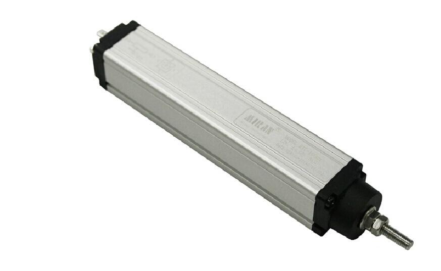 Top Quality ktc-300mm Miran electronic ruler rod Laser Marking  ktc-300 KTC Drawbars Packaging machine injection molding 20222426 drawbars