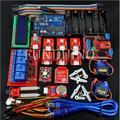 ! Novo! Zero-kit de aprendizagem baseado em casa inteligente, controle para a plataforma de monitoramento ambiental para arduino