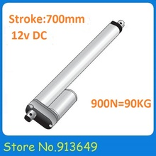 linear -1PC electric -900n=90kgs=200lbs