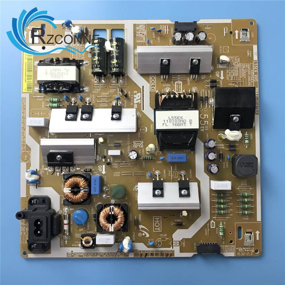 Power Board Card Supply For Samsung 55'' TV BN44-00876A L55E6-KHS UE55KU6500U UE49MU6405U UE49M6505U UE49KU6400U UA55MU6700JXXZ