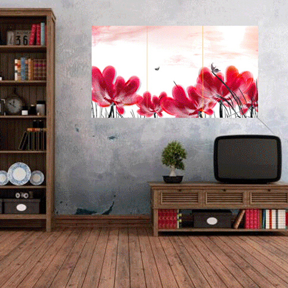 4 Pcs a lot 600W Carbon Crystal Infrared Heating Panel 600*1000mm Customized painting High Quality цена и фото