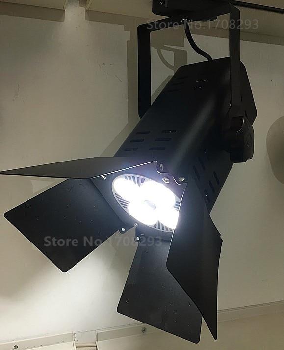 Retro E27 Track Light Spotlights Minimalist Led Ceiling: Retro Personality Lamps Led Track Lighting 35W40W