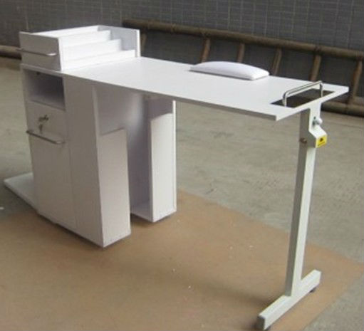 used salon equipment manicure table manufacturer-in Nail Tables from ...