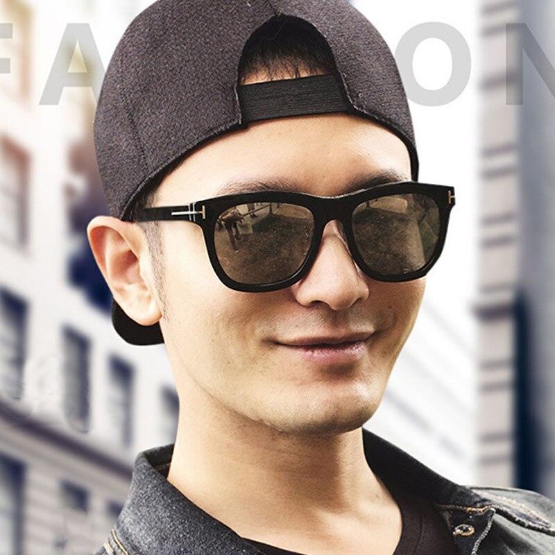 Men Polarized Sunglasses Mens Brand Vintage Driving Movement Sun Glasses Driver Safety Protect UV400 Eyeglasses