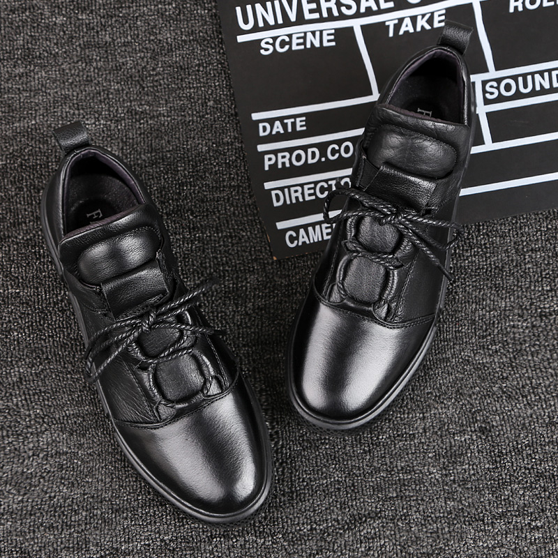 leather sport shoes for men (7)