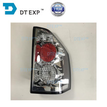 2003-2006 tail lamp for MONTERO 214-1971-9 turning signal pajero v73 mr981289 without bulbs