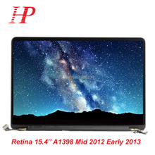 """For 15"""" MacBook Pro Full Retina Display Assembly LED LCD Screen A1398 MC975 MC976 Mid 2012 Year"""