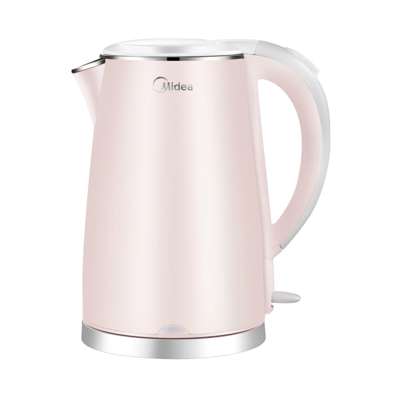 Midea Electric Kettle 304 Stainless Steel Pot Kettle 220V MK-HJ1705 electric kettle midea mk 8080