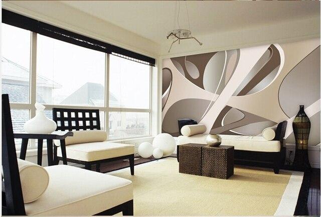 aliexpress : 3d wallpaper europäischen minimalistischen, Wohnzimmer