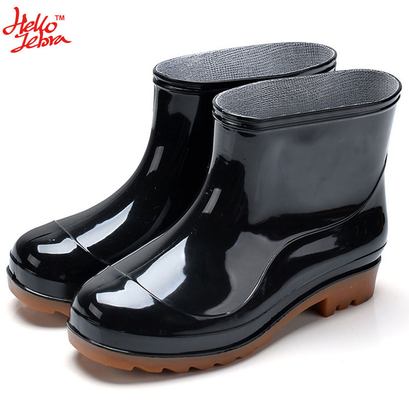 Online Get Cheap Mens Garden Boots Aliexpresscom Alibaba Group