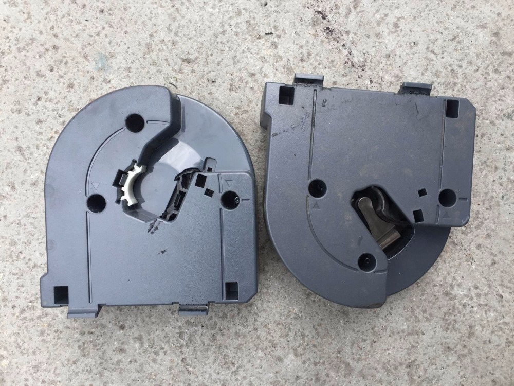 Q6687 adapté pour imprimante à rouleaux d'alimentation en papier HP DesignJet T610 T1100 PS