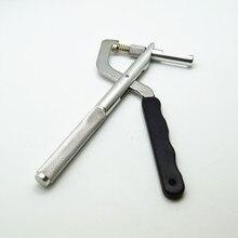 Dismantle Watchband Repair Tool Professional Meatal Stainless Steel Adjuster Fitting Watchmaker