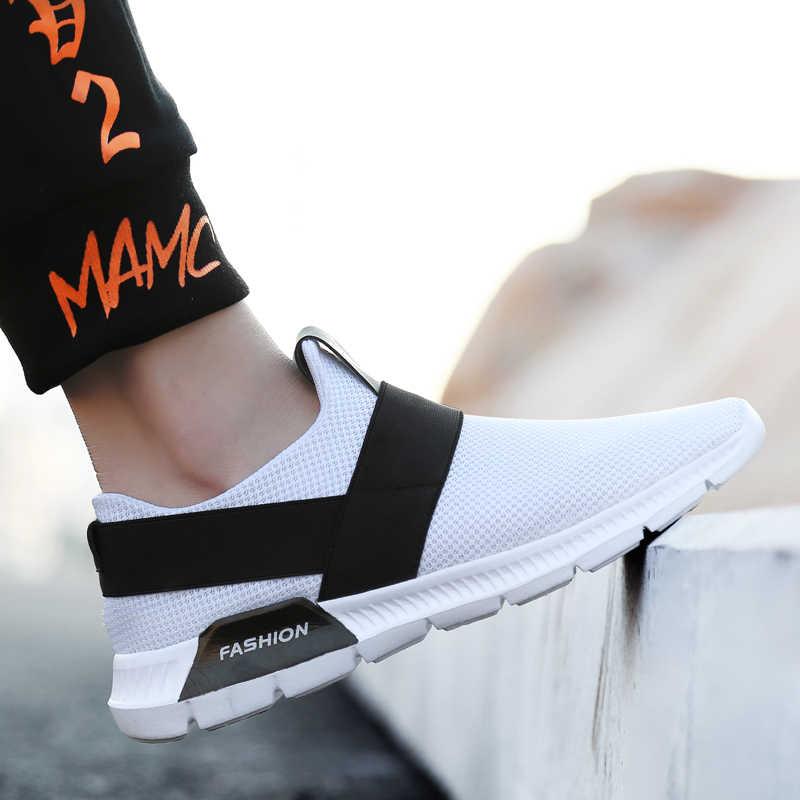 Мужские спортивные кроссовки спортивная обувь для мужчин оригинальные уличные кроссовки дышащие для спортзала атлетики мужские s трекинг Trail zapatillas hombre