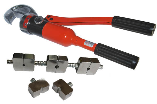 Haicable Hp 240cw 1 Hydraulic Crimper Swaged Stainless