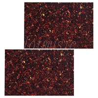 2*Guitar Bass Pickguard Material Square Body Project Plate,3ply 43X29cm Tortoise Shell
