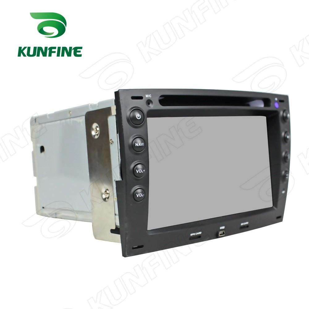 Car dvd GPS Navigation player for RENAULT Megane C