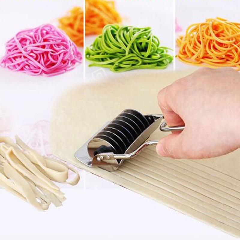 Shallot Onion Garlic Coriander Cutter Stainless Steel Noodle CutPressing Machine