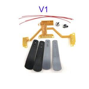 Image 5 - 10 комплектов для контроллера PS4 remapper модульная лента плата для весла кнопка переключения набор проводов для PS4 Remapper V1 V3 W/Paddles