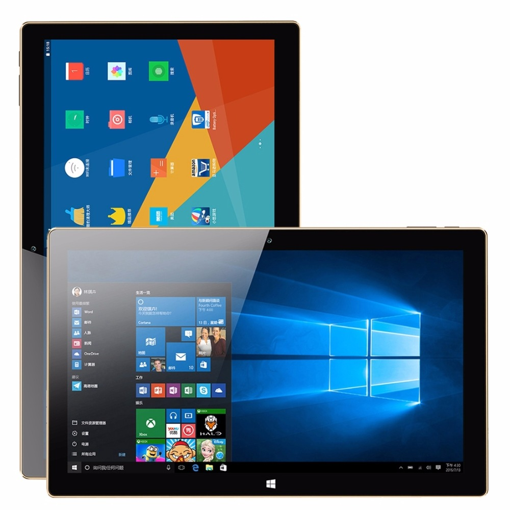 ONDA oBook 11 Plus 11.6 inch Intel Cherry Trail X5-Z8300 4GB RAM 32GB ROM HDMI FHD Windows 10 Tablet