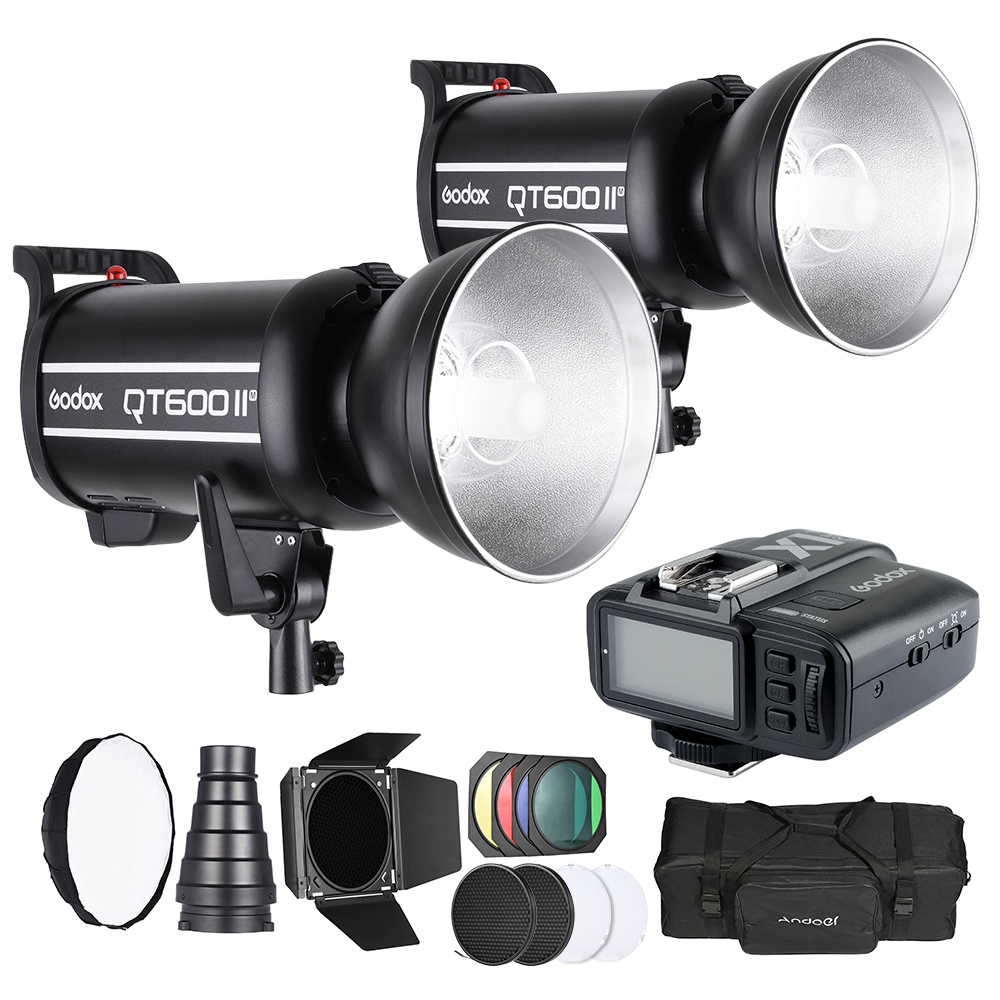 Godox Studio Lighting Kit Bag: Aliexpress.com : Buy Photography Studio Light Kit With 2