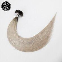 De Balayage cabello pulgadas