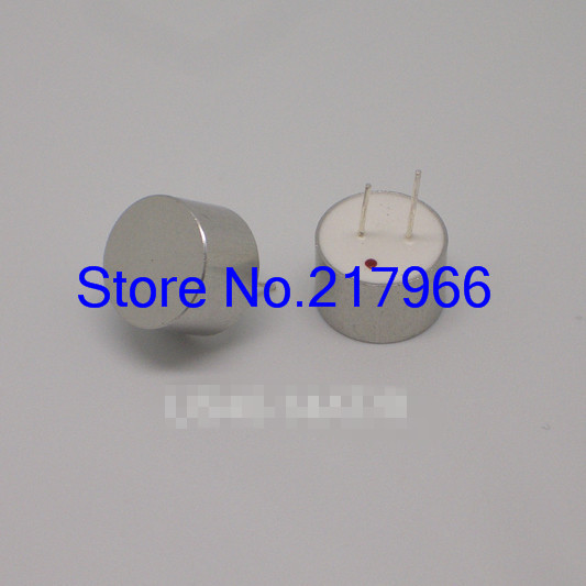 Ultrasonic sensor ,Ultrasonic sensors XNQ40-14AT / R split piezoelectric ceramic ultrasonic sensor 14mm 40KHZ