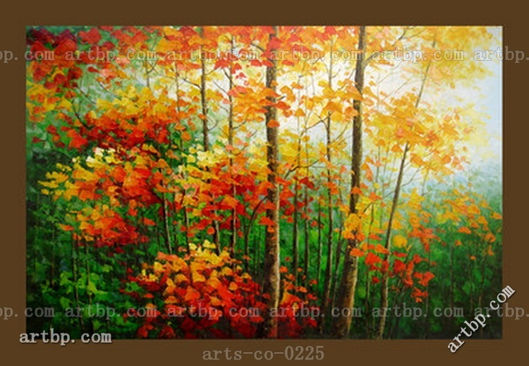 Modern Famous Landscape Artists
