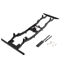 RC Car 4WD  AXIAL SCX Alloy Climbing car Frame. upgrade instantly enhances overall performance