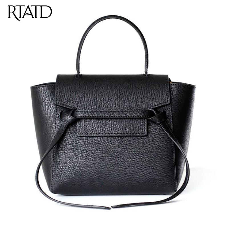 New Classic Leather Women Handbags Trendy Big Size Ladies Shoulder Messenger Bags For Female Tote Bolsa With Belts Q0280New Classic Leather Women Handbags Trendy Big Size Ladies Shoulder Messenger Bags For Female Tote Bolsa With Belts Q0280