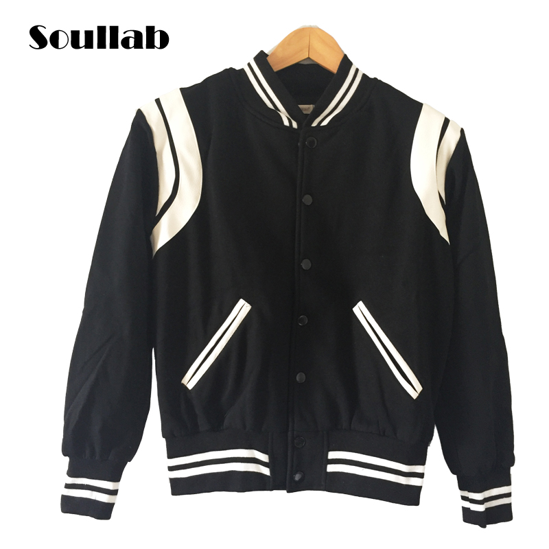 Popular Varsity Style Jackets Buy Cheap Varsity Style Jackets Lots From China Varsity Style