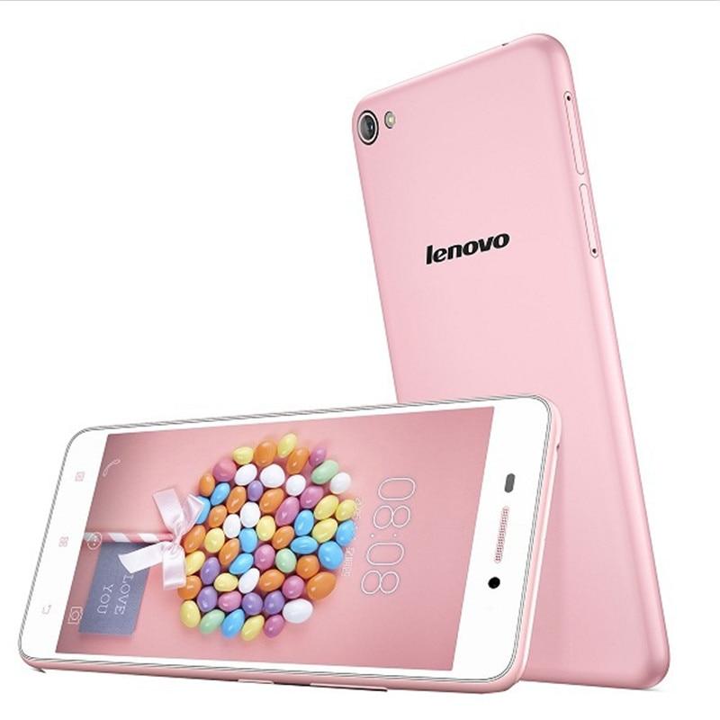 5 0'' Original Lenovo S60 W FDD LTE WCDMA Android 4 4 4