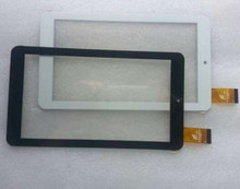 "New touch screen 7"" ZLD070038MQ72-F-A GS700 Tricolor Tablet Touch panel Digitizer Glass Sensor Replacement(China)"