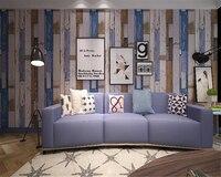 Beibehang American Retro Graffiti 3d Wallpaper Premium High End Club Restaurant Bar Clothing Store Background Wall