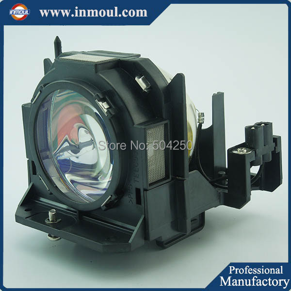 Replacement Projector Lamp ET-LAD60A / ET LAD60A for PANASONIC PT-D6000 / PT-DW6300 / PT-DZ6700 / PT-D5000 .etc original projector bulb lamp with housing et lad60wc for pt d5000 d6000elk d6000uls d6710 dw530 dw6300 dw730els