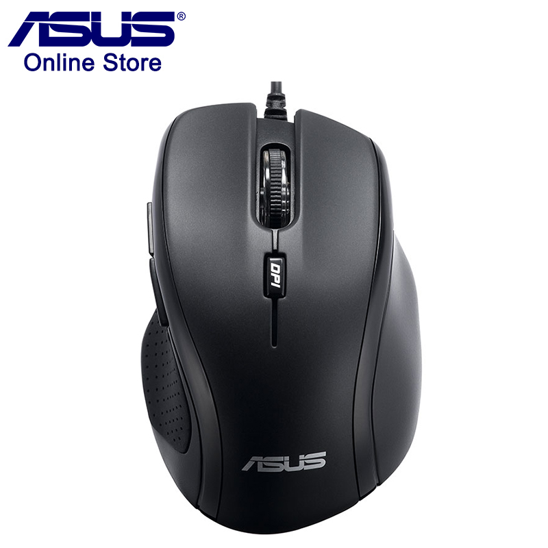 Original ASUS UX300 1600DPI Gaming Optical Mouse Wired