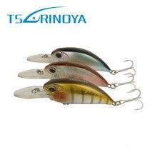 6cm 16g Trulinoya Pesca Fishing Lure Carp Fishing Lures Fly Fishing Tackle Isca Artificial Fishing Boat Wobbler Peche Crankbaits