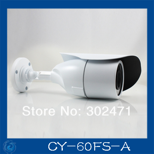 cctv camera Metal Housing Cover CY-60FS-A wistino cctv camera metal housing outdoor use waterproof bullet casing for ip camera hot sale white color cover case