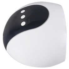 цена на Fashion UV Led Nail Lamp 24W Gel Curing Light Nail Gel Polish Beauty Nail Dryer Nail Art Machine