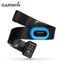 Garmin HRM Tri Monitor di Frequenza Cardiaca HRM Run 4.0 Frequenza Cardiaca di Nuoto Corsa e Jogging Ciclismo Monitor Strap