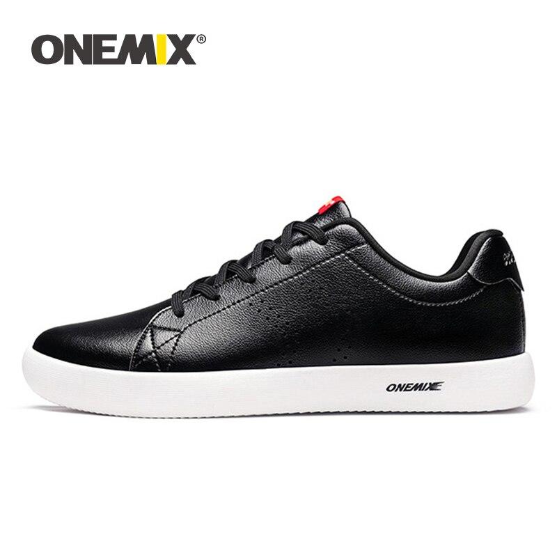 ONEMIX Nouveaux Hommes Chaussures de Course Respirant Sport En Plein Air de Chaussures de Sport de 2016 Hommes Chaussures Hommes Chaussures Livraison Gratuite Taille UE 39-46