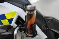 Motorbike Water Bottle Beverage Drink Cup Holder For BMW F650GS F700GS F800GS R1200GS R1150GS Engine Guard Crash Bars Cup Holder