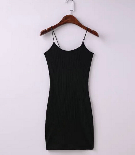 HTB1.HHYIpXXXXbDaXXXq6xXFXXXd - FREE SHIPPING Sexy Summer Rubber Bodycon Sleeveless Dress JKP276