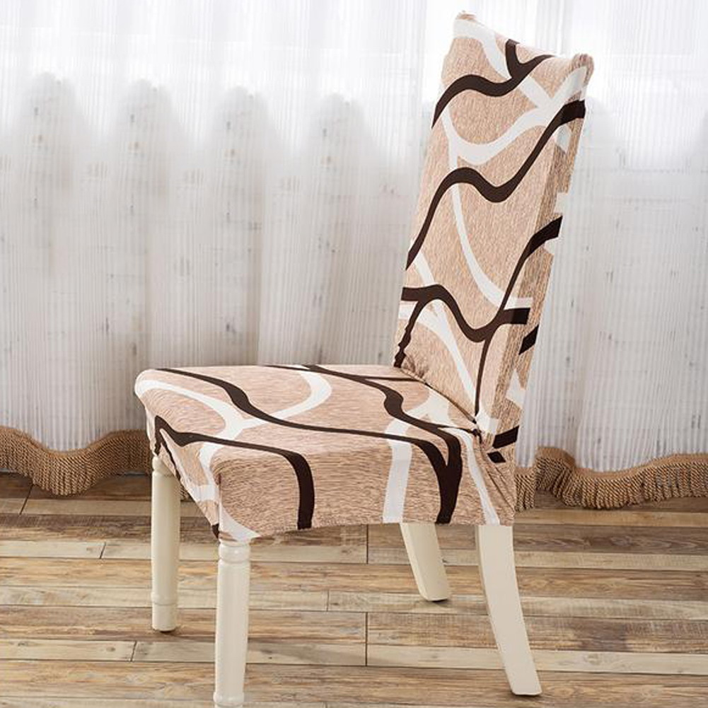 Aliexpress.com : Buy 7 Color Vintage Chair Cover Stretch Elastic Cloth  Chair Covers Removable Chair Covers Banquet Dining Party Chair Seat Covers  From ...